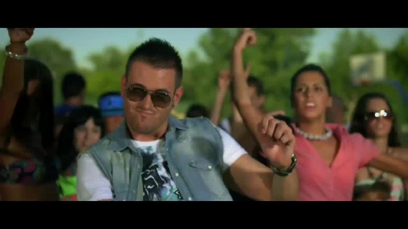Rada Manojlovic ft Dj Makarena
