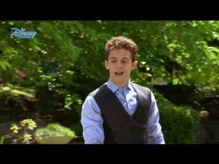 Videoclip Ruggero Pasquarelli - Princesa (Soy Luna 2 - Ep 39)