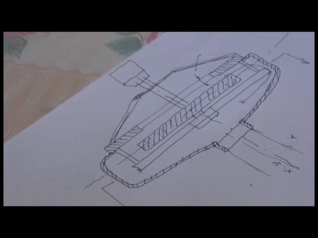 Анти-гравитационный двигатель; это реальность, фантастика или бред