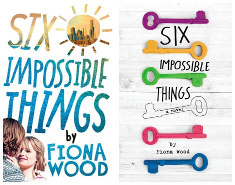 Fiona Wood - [Six Impossible Things 02] - Wildlife (epub)
