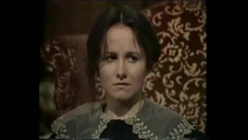 Джейн Эйр Jane Eyre 2 часть 2006