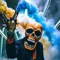 Фотография профиля Вильдана Губайдуллина ВКонтакте