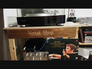 Brute bacharach golden double deluxe