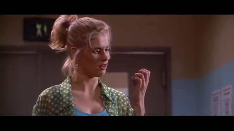 Трейлер фильма Баффи истребительница вампиров 1992 г США