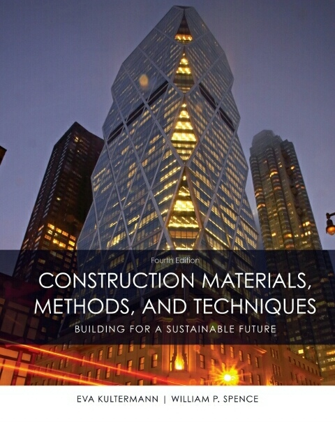 1spence william kultermann eva construction materials methods
