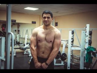 "Мотивация похудеть от Александра Лаптева) Девятка ТВ, программа ""Мотивация""."