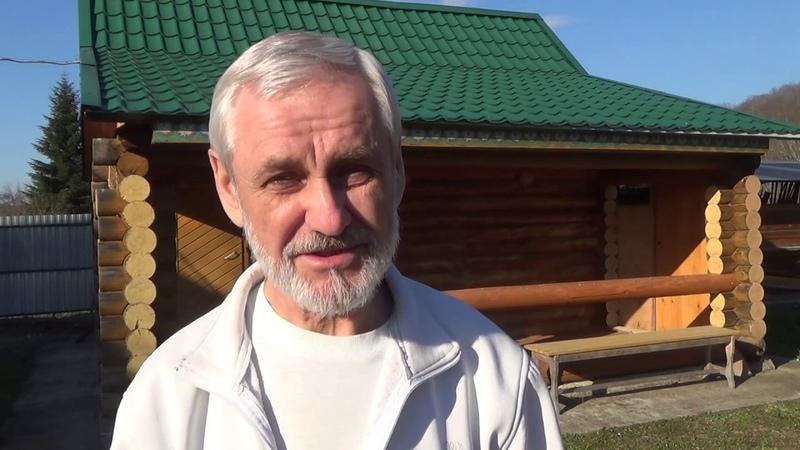 Виктор Пошетнев 30 03 19 67 й день самоочищения