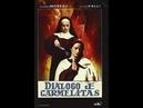 Diálogo de Carmelitas -1960.