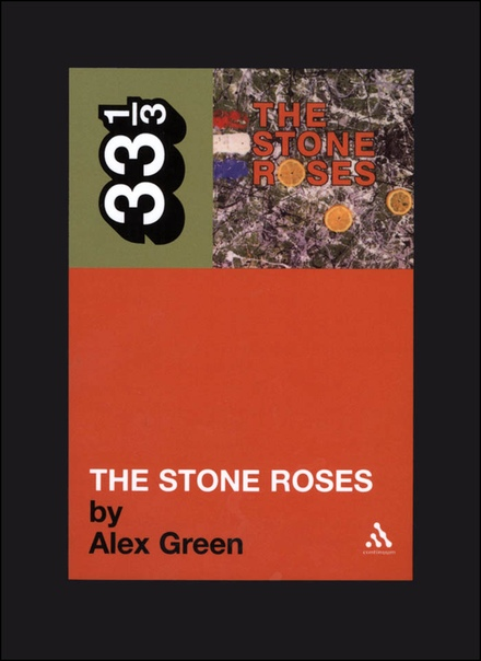 The Stone Roses' 'The Stone Roses' by Alex Green