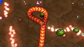 [Обновление] Little Big Snake - Геймплей   Трейлер