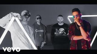 Alexis y Fido - Reggaeton Ton (feat. Nacho) (Official Video)