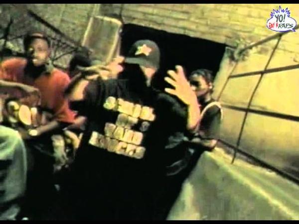 Bushwackass Rough Rugg'd Raw 1994