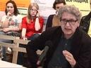 Boris Groys' Lecture