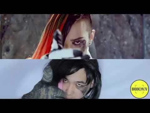 ЛУЧШАЯ ПАРОДИЯ НА К-ПОП /БЕЗ БЮДЖЕТА /THE BEST K-POP PARODY /BigBang, G-dragon, got7, TaeYang/