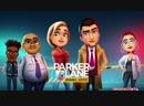 Parker Lane: Criminal Justice Opening