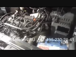 Купить Двигатель Hyundai Santa Fe 2.2 CRDi D4HB Двигатель Хендай Санта Фе 2.2 2012-2015 Наличие