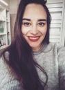 Christina Zolotareva
