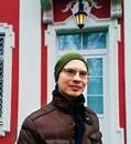 Личный фотоальбом Сергея Тихонова