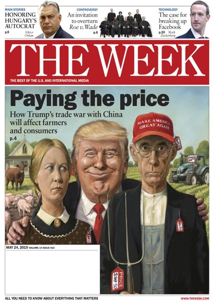 The Week Magazine 05.24.2019