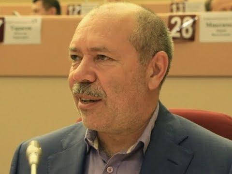 Саратовский депутат назвал Омск деградирующим городом