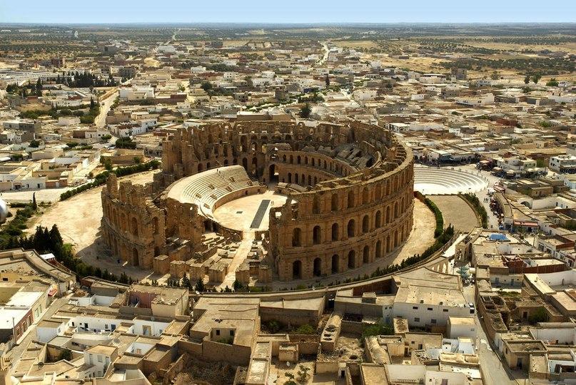 Самые интересные достопримечательности Туниса, изображение №1