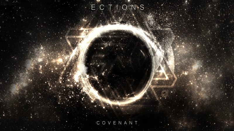 ECTIONS Covenant EP Teaser