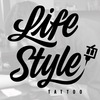 Тату салон Краснодар • Life Style TATTOO