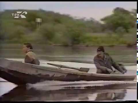 Мангбо яяни Амурский напев фрагмент передачи Мангбо Найни