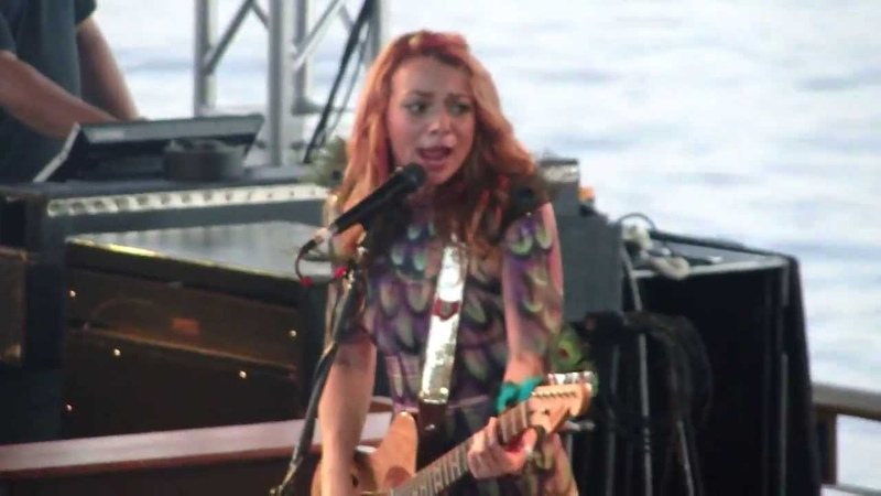 LRBC 21 - Samantha Fish and Mike Zito -- You Can Go to Hell