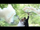 Свадьба клип Анвар и Ксения