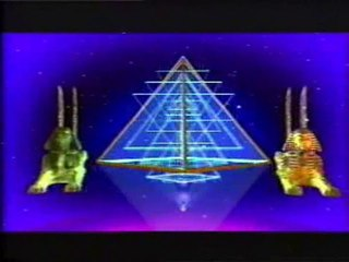 Illuminati - Ancient Secret of the Flower of Life. Brought Aliens to Earth, Healed Many Diseases.