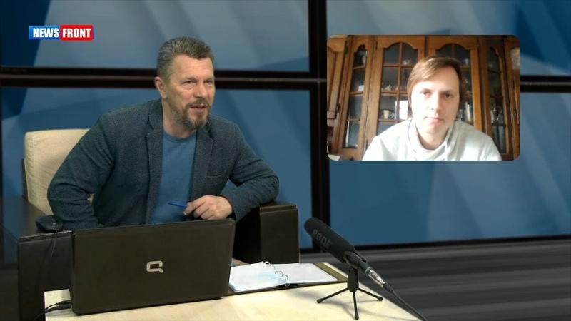 Смена власти на Украине станет началом долгого пути к выздоровлению общества Алексей Ильяшевич
