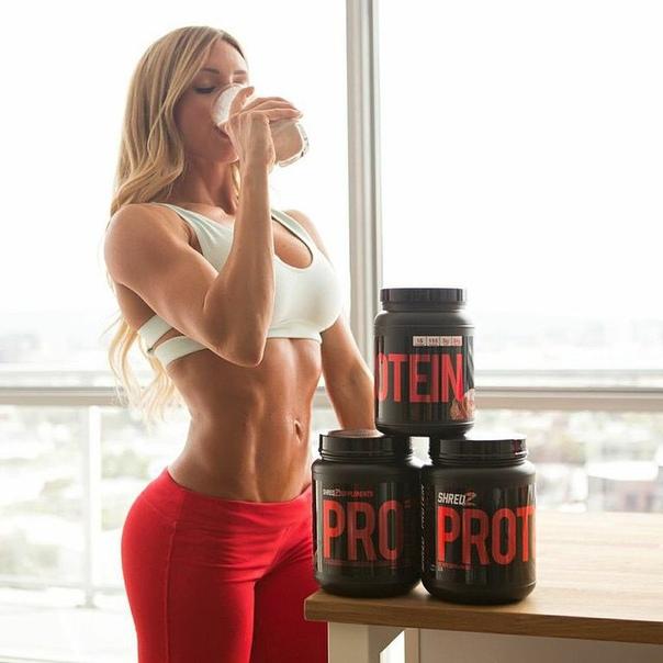 Идеальный протеин для похудения