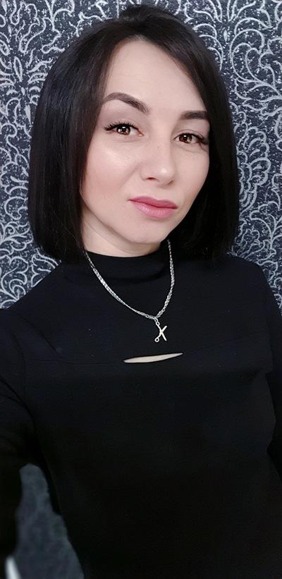 Оксана Шенбергс