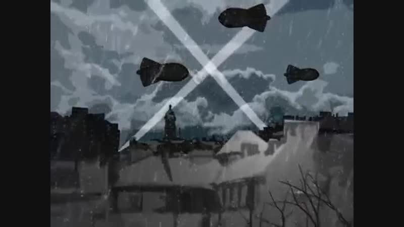 Короткометражный мультфильм Блокада Ленинграда