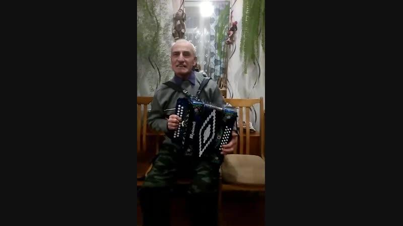 Васіль Крук і гармонік відэа трэцяе 31 01 2019