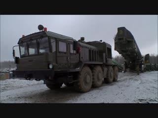 Ракетным войскам 61 год