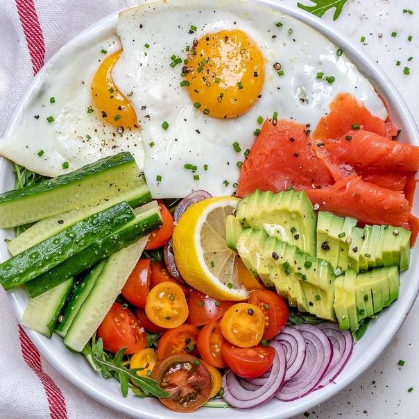 Вкусные рецепты диеты