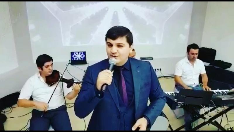 Алекбер Шахмурадов Gozumun Icine Bax