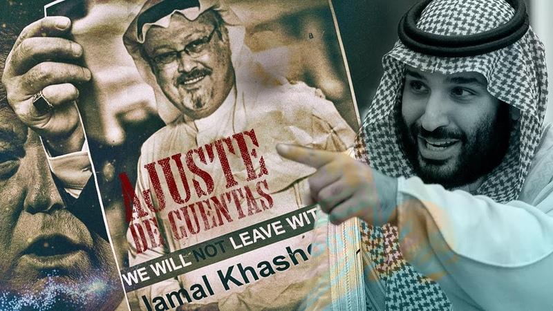 Detrás de la Razón Ajuste de cuentas tras los reveladores mensajes de Khashoggi