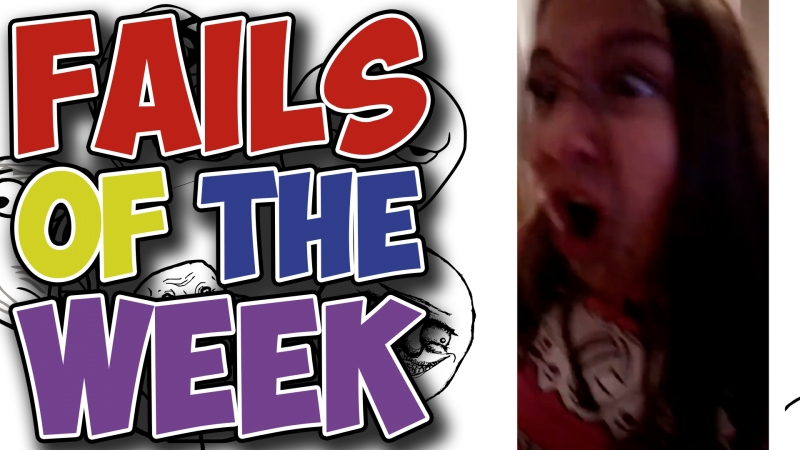 Best Fails of the Week - Yoga aint for Everybody (April 22018)