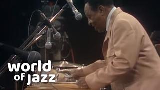 Compilation Lionel Hampton, Wayne Shorter, James Brown, Miles Davis, Ray Charles • World of Jazz