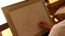 Comment dessiner une nature morte. Etape 2. Les proportions.