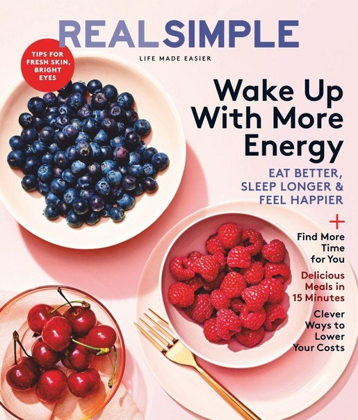 2019-02-01 Real Simple
