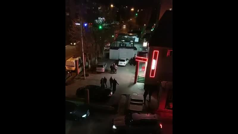 В Ставрополе ограбили букмекерскую контору