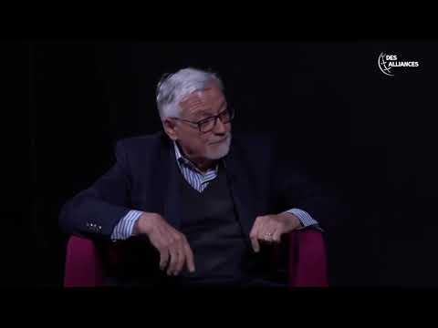 Michel Raimbaud : Les Guerres de Syrie 120 États ont agressé la Syrie