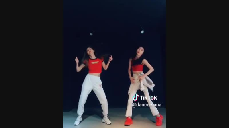 (#146) Корея ТИКТОК tiktok Новинка Танцы Танец FACE Кореянки Seul ТОП