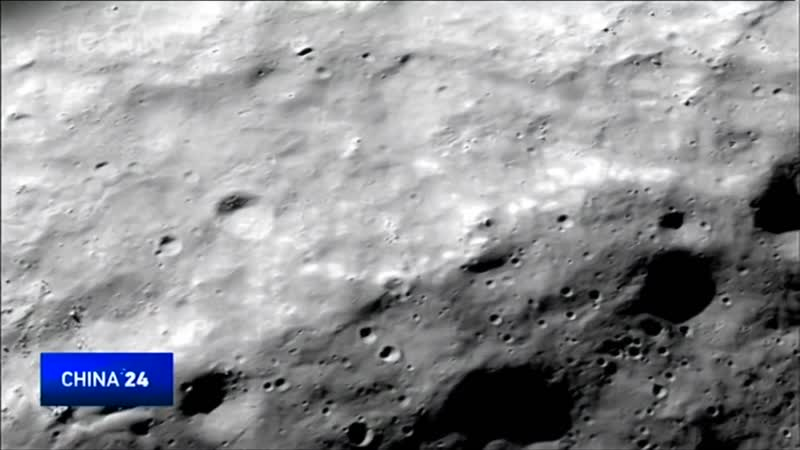 Exploring the far side of the moon Why the Von Kármán crater؟