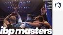 Новая команда. Новый год. Новый трофей | Team Liquid CSGO - IBP Masters