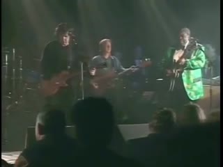 Bb king rip with gary moore rip the thrill is gone hi quality (360p)
